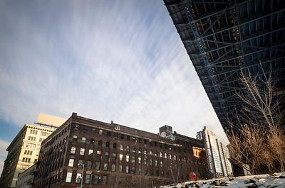 Brooklyn Sky