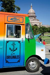 Los Originales Austin